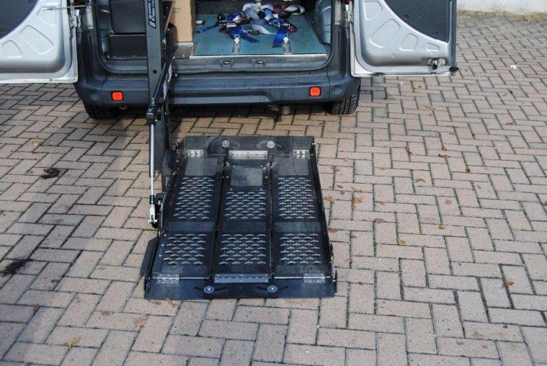 FIAT DOBLO HIGH ROOF 1.3 MJT 90 CV
