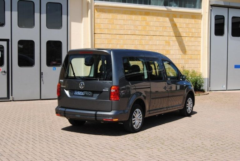 VOLKSWAGEN CADDY MAXY AIR