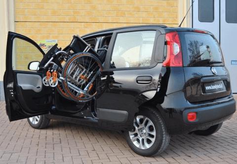 Systèmes de chargement pour fauteuils roulants