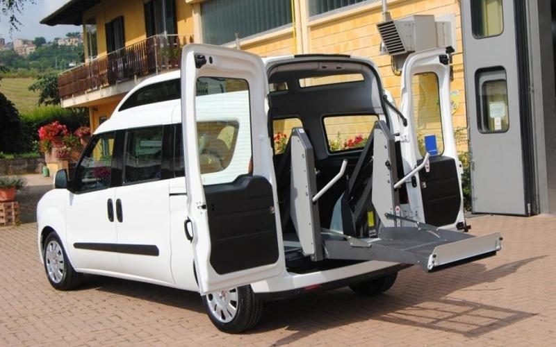 Fiat Doblò Extra
