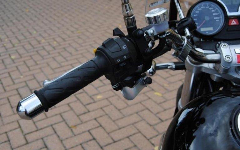 Dreirad-Motorräder