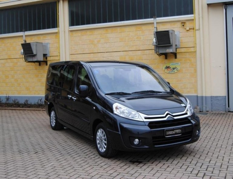 Citroen Jumpy Handy Eco