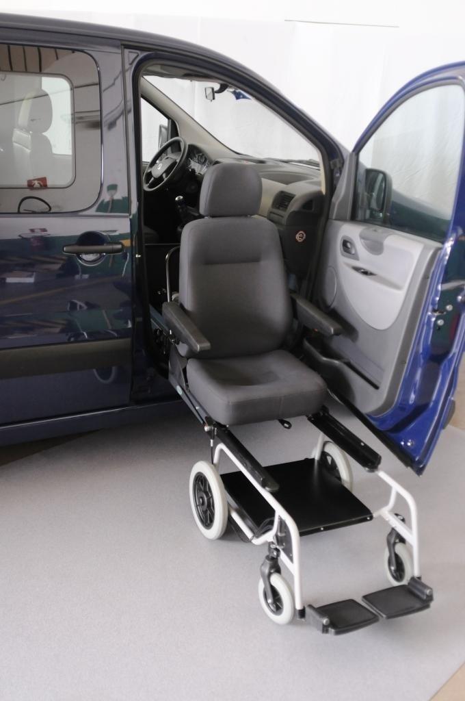 MOBIL SEAT (CÓD.MOBIL SEAT)