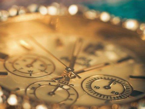 Riparazione di orologi e gioielli