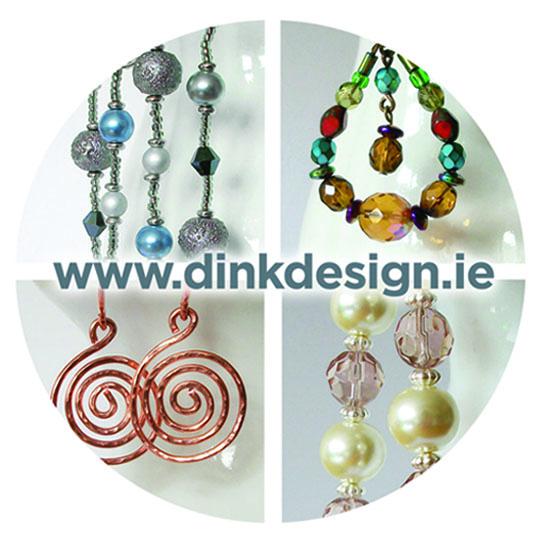Dink Design Jewellery - Beads & Jewellery Making Supplies