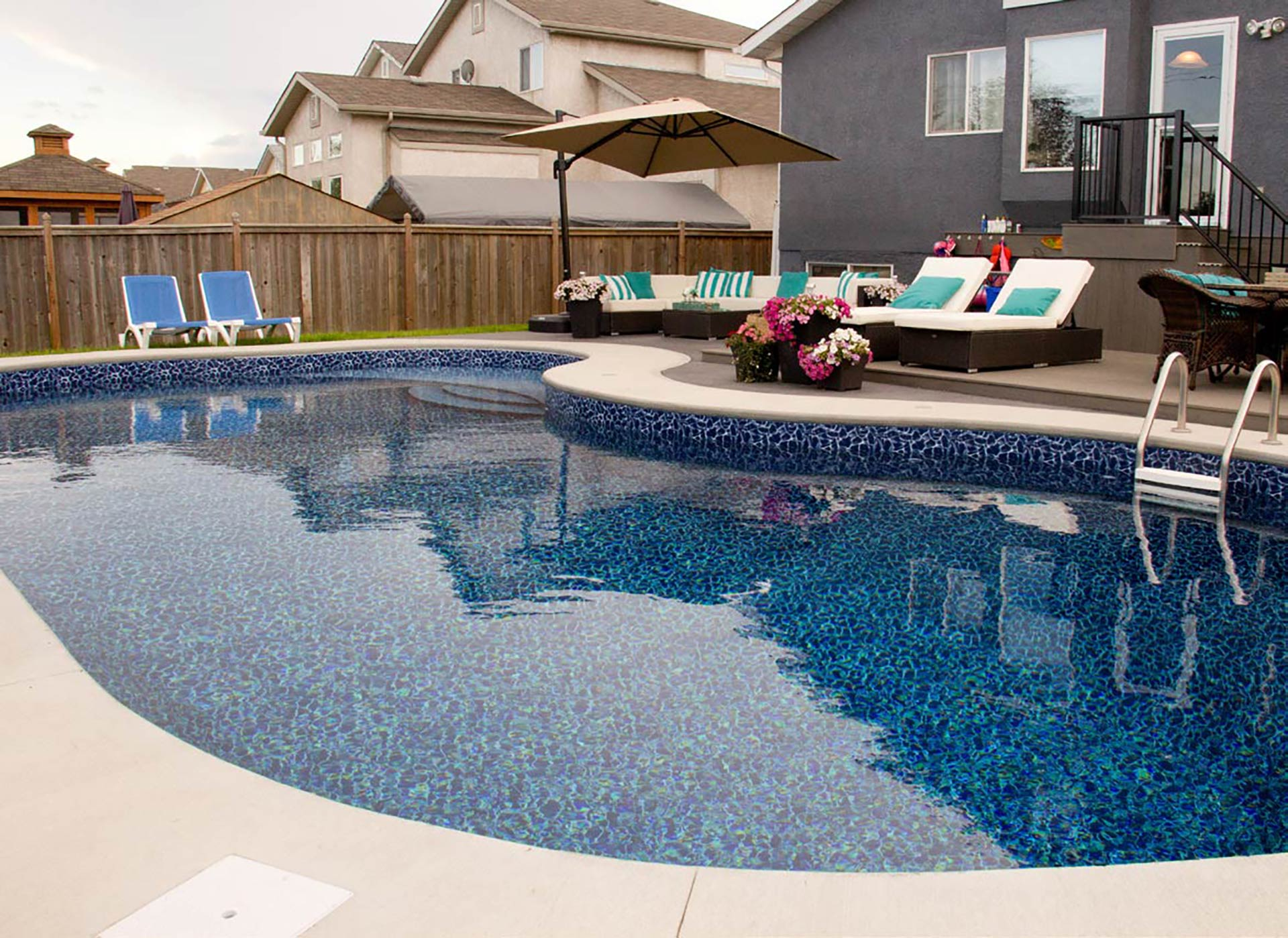 Vinyl Pools Abilene, TX