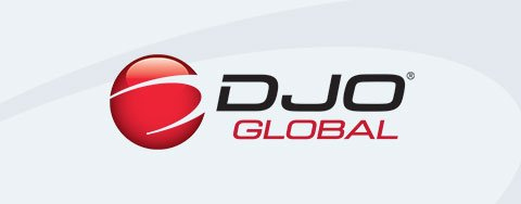 DJO GLOBAL-logo