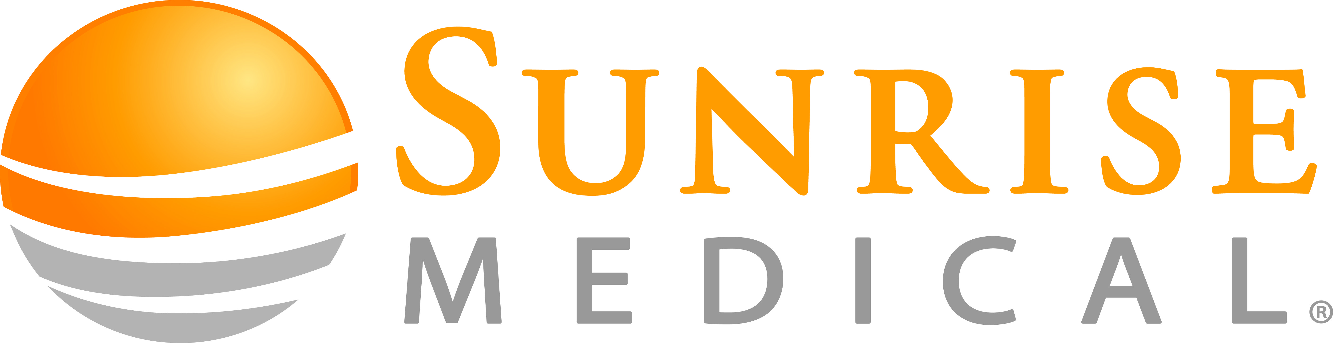 SUNRISE MEDICAL-logo