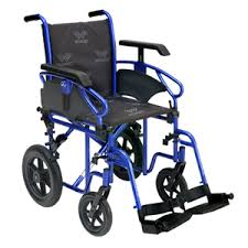 noleggio carrozzine disabili