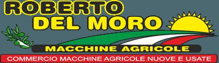 MACCHINE AGRICOLE DEL MORO ROBERTO
