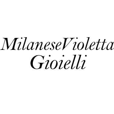 milanese violetta gioielli