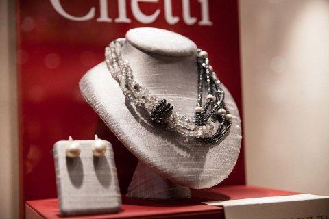 gioielleria storica