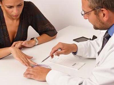 specialista in Andrologia ed Endocrinologia