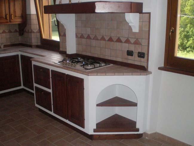 Arredamento cucina a Leonessa