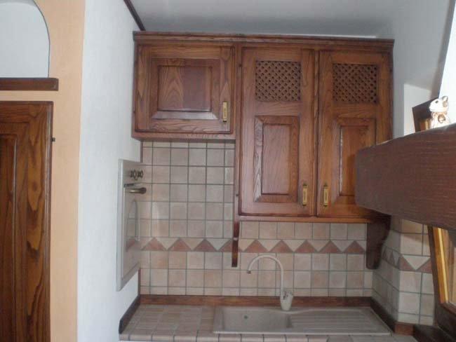 Arredamento casa in legno a Leonessa