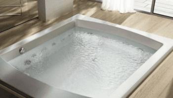 vasca, idromassaggio