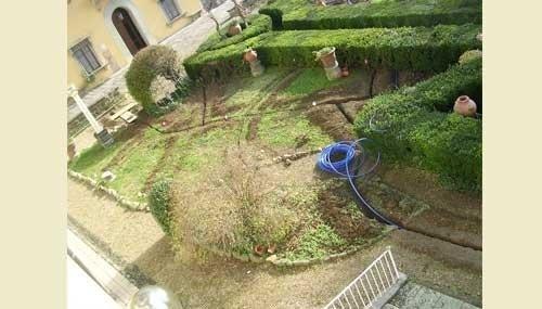 Cianti Giampaolo Giardinaggio