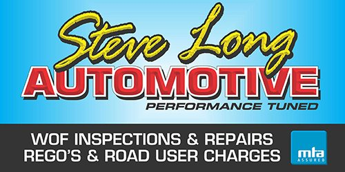 Steve Long Automotive logo