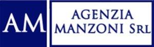 AGENZIA MANZONI - LOGO