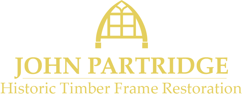 Property restoration by John Partridge Timber Frame Restoration