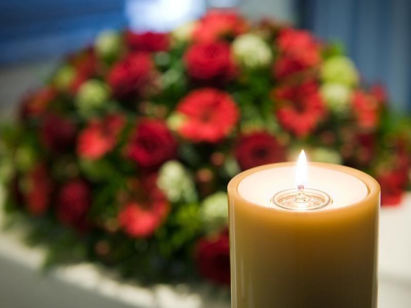 funerali Latina e provincia