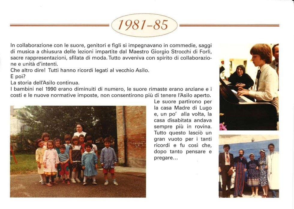 la storia dell'asilo dei nonni ravenna