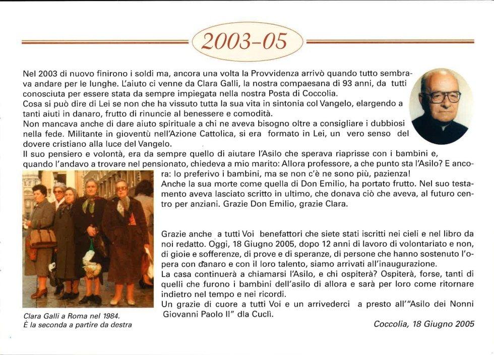 immagine e informazione -2003-05