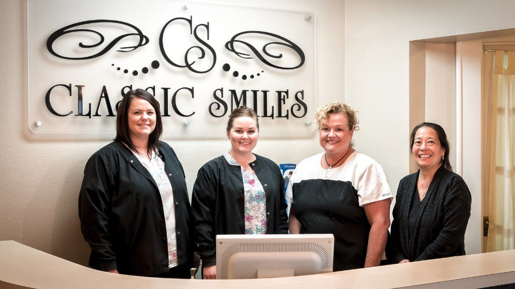 Classic Smiles Meet Our Team