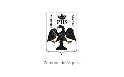logo comune dell'aquila