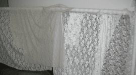 tessuti misti di fibre diverse
