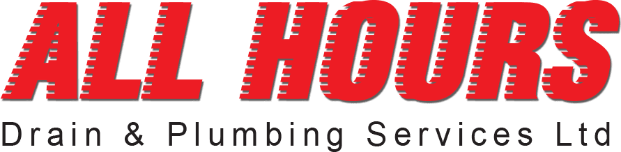 All hours Drain & Plumbing logo