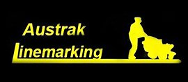 austrak linemarking logo