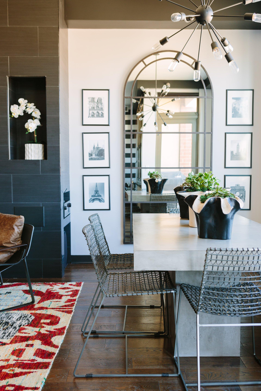 Top chicago interior designer anthony michael interior - Top interior design firms chicago ...