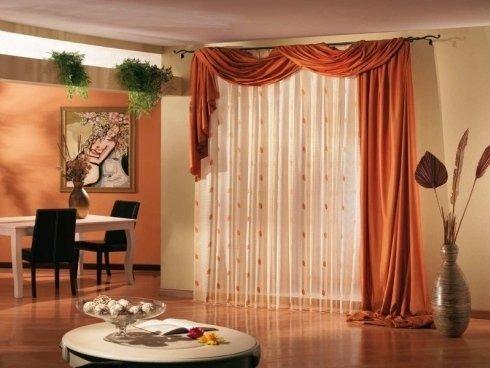 Tende classiche frosinone tappezzeria vergone for Tende casa classica