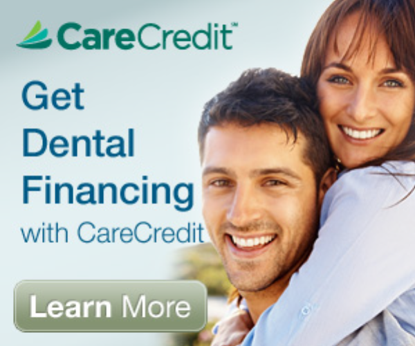 Get dental financing