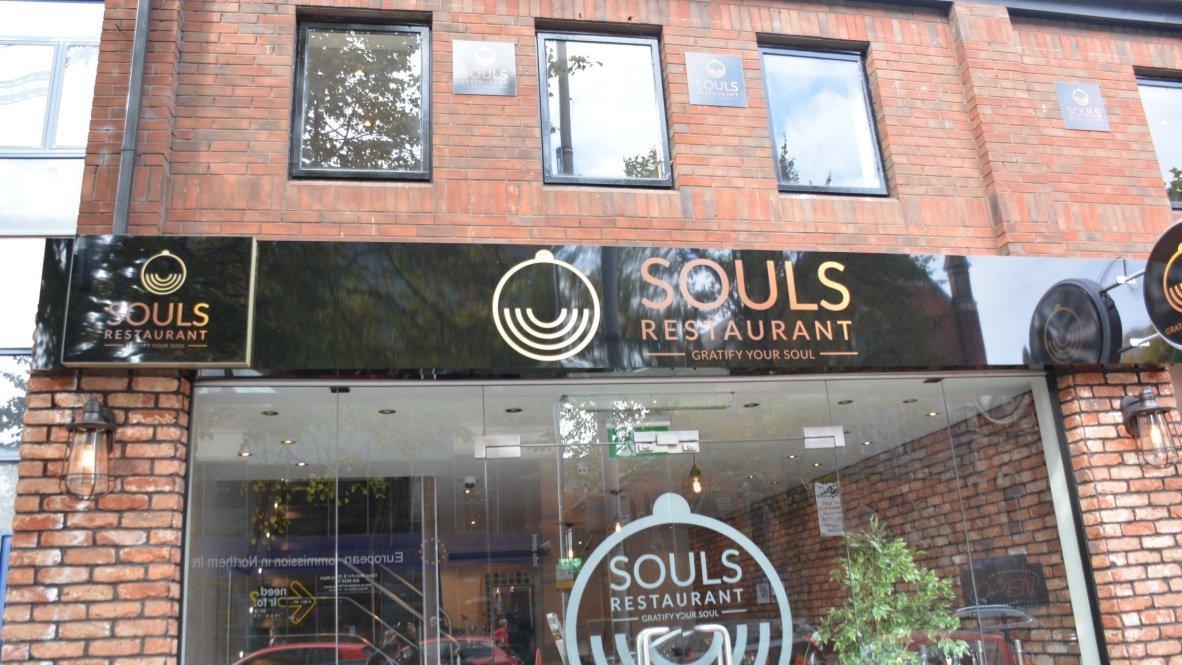 Souls Restaurants