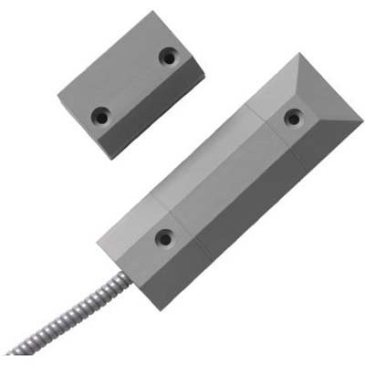 Contatto magnetico di potenza in alluminio