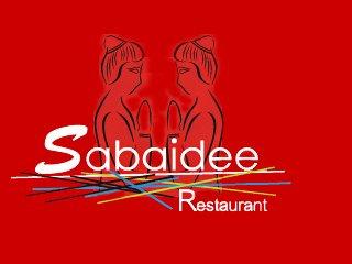 sabaidee restaurant logo