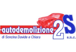 Autodemolizione 2S