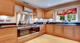 cucine su misura fuschino