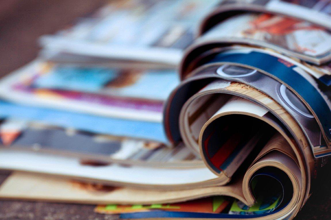 riviste editoriali