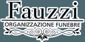 logo agenzia funebre fauzzi