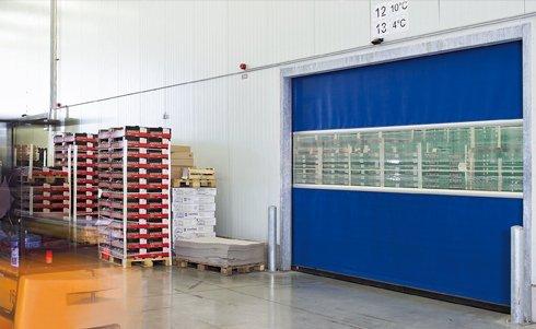 Fast Action Door Supply Installation Repair In