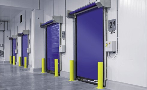 view all & Fast action door supply installation repair in Gloucestershire