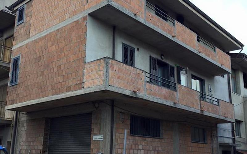 costruzione appartamenti