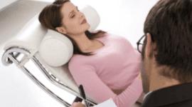 seduta con psichiatra