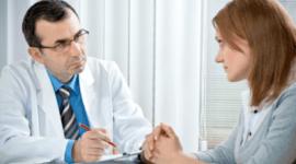 medico specializzato in psichiatria