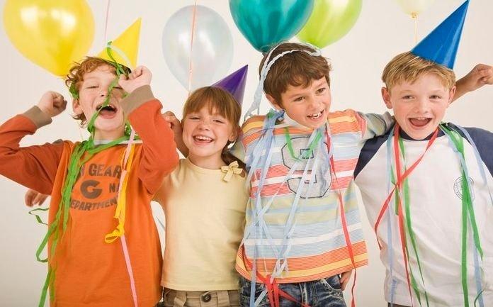 Organizzazione feste bambini
