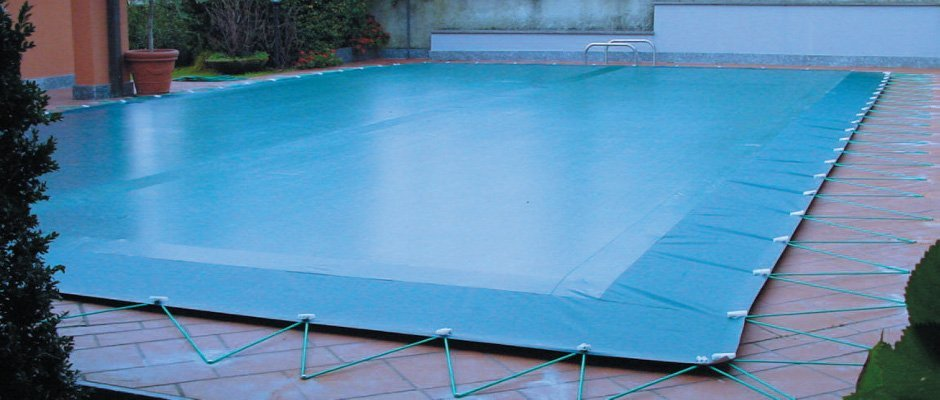 teloni per piscine