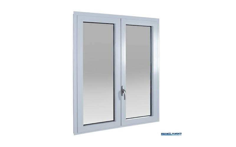 rivenditori serramenti alluminio Alexia Sistemi